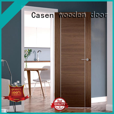 Casen ODM wooden doors for sale chic for house