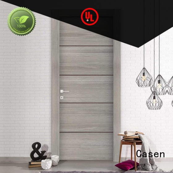 Casen modern bathroom doors easy for bedroom
