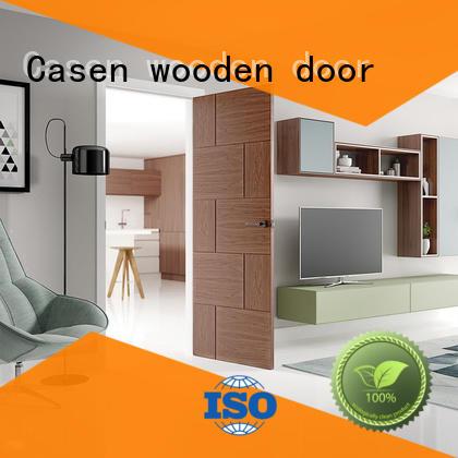 stainless door soundproof door steel Casen company