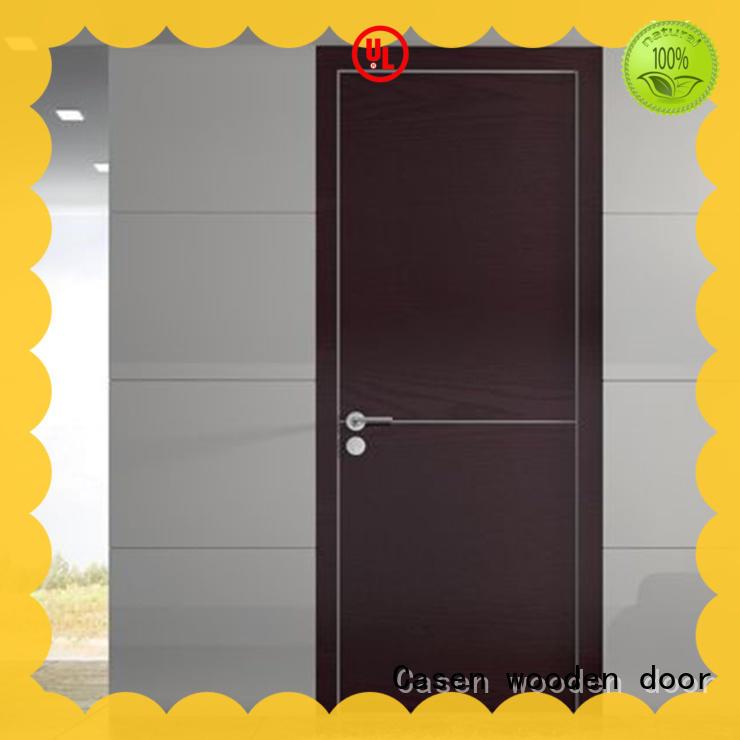 funky custom interior doors wholesale for bathroom Casen