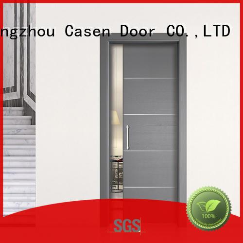Casen modern interior bathroom door on-sale for washroom