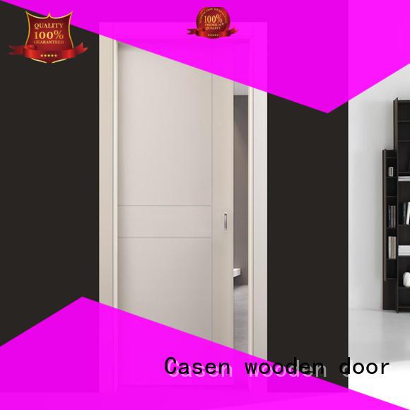Casen durable modern interior doors wholesale for living room