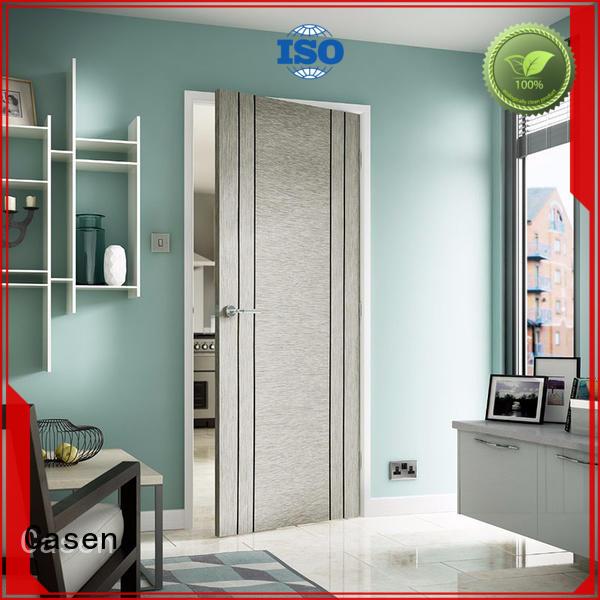interior interior wood doors high quality solid wood for washroom
