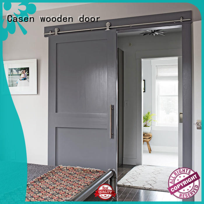 modern barn doors special for bedroom Casen
