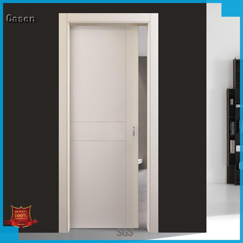 chic modern doors elegant for shop Casen