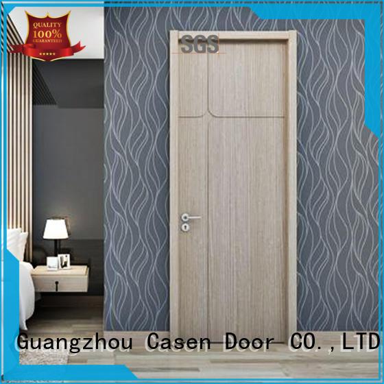 elegant modern interior doors at discount for hotel Casen