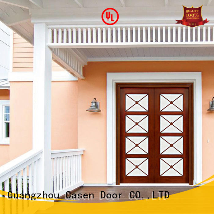 Casen natural contemporary front doors antique for shop