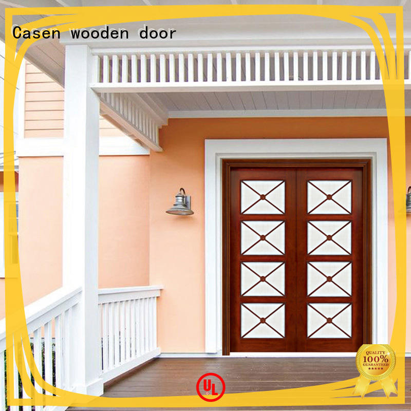 main modern entry doors double carved for house