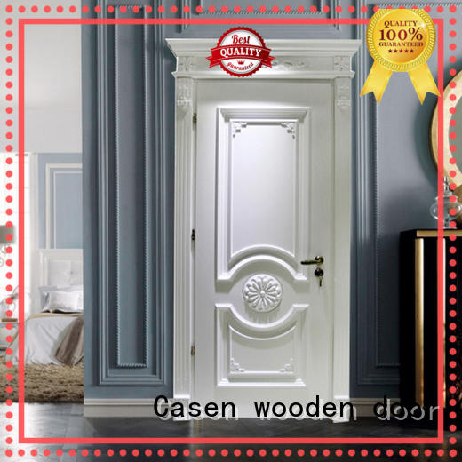 wooden luxury internal doors single for bedroom