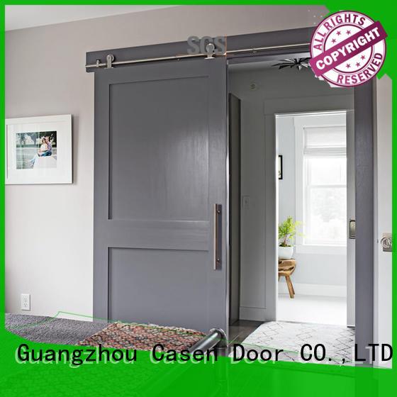 Casen Brand flat space some internal sliding doors manufacture