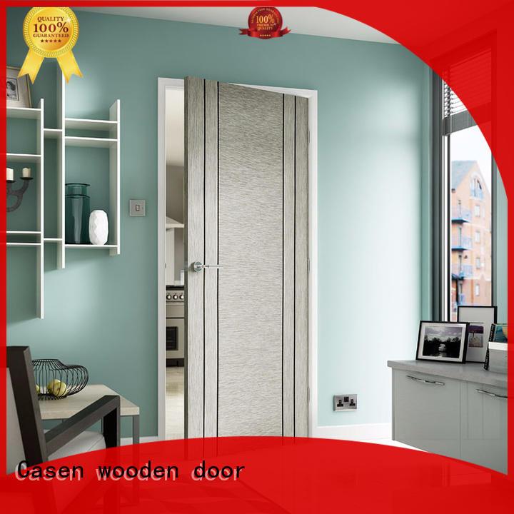 Casen ODM soundproof door for shop