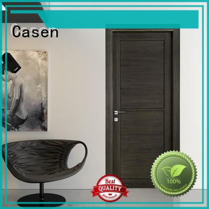 Casen Brand plain gray best composite doors style