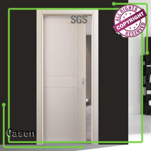 simple design modern interior doors wholesale for hotel Casen