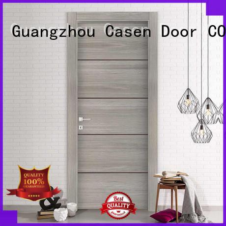 Casen top brand internal house doors easy for washroom