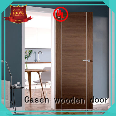 chic eco-friendly doors natural for store Casen