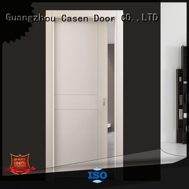 Hot door modern doors interior flat Casen Brand