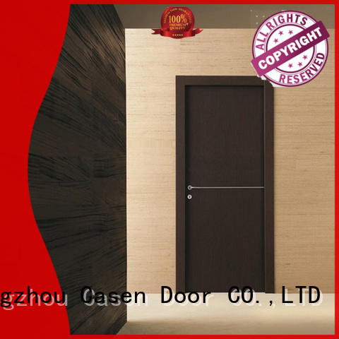 Casen high quality eco-friendly doors at discount for bathroom