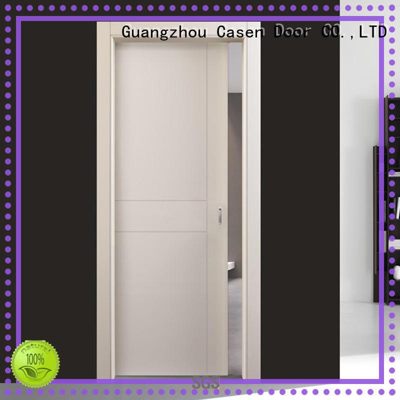 interior modern wooden doors door modern Casen Brand