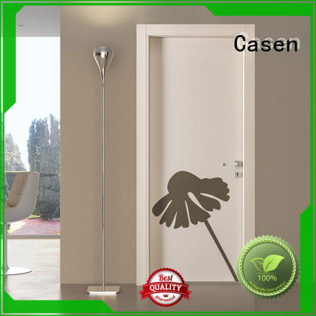 fashion style gray Casen Brand hdf doors