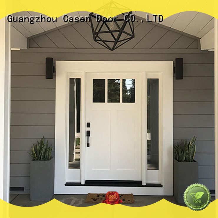 internal glazed doors OEM wholesale for room