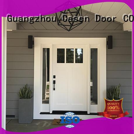 Casen ODM cheap bedroom doors wholesale for decoration