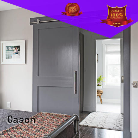 Casen space internal sliding doors ODM for washroom