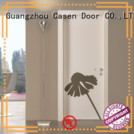 custom cheap doors fashion for dining room Casen