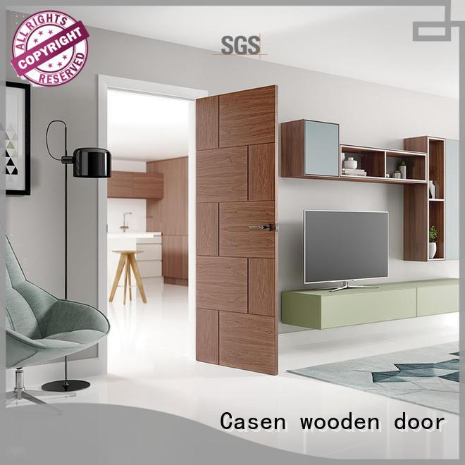 Casen luxury waterproof doors professional for bedroom