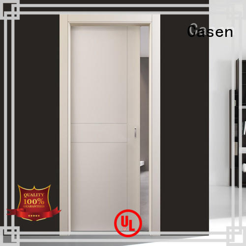 Casen Brand flat fashion modern wooden doors color