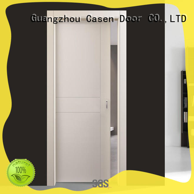 fashion contemporary interior doors cheapest factory price for bathroom Casen