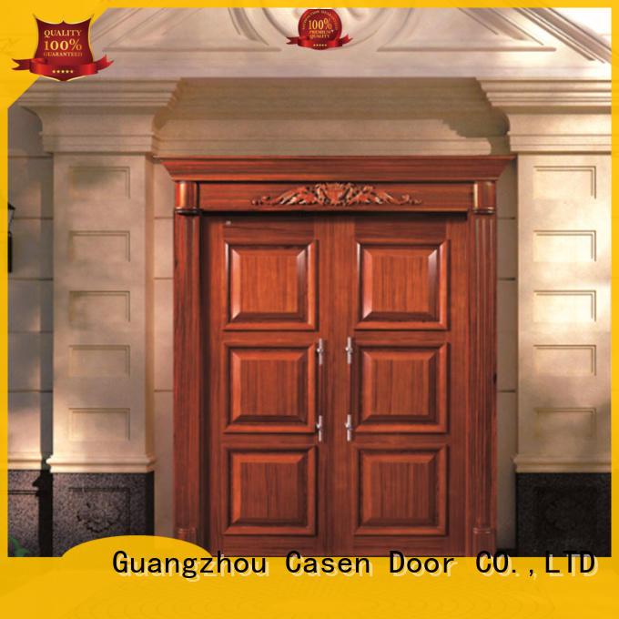 Casen beveledge oak doors antique for store