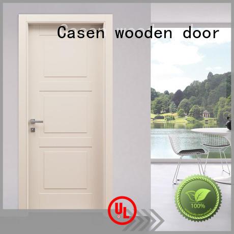 Casen high quality 6 panel doors best design for washroom