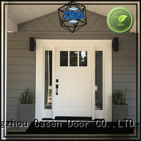 Casen contemporary internal doors wholesale for washroom