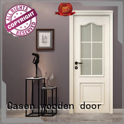 Casen Brand fashion style inside luxury doors