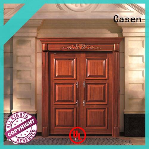 Casen luxury design modern entry doors fashion for house