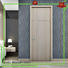 Quality Casen Brand white modern doors