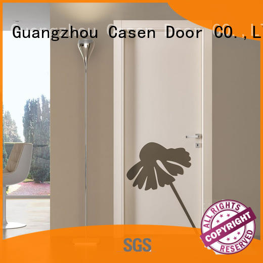 Casen contemporary internal doors free delivery for washroom