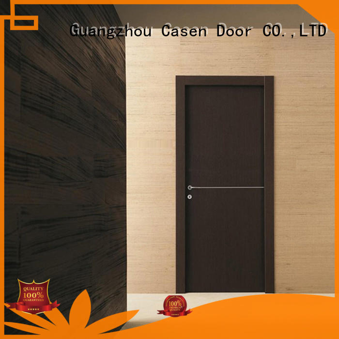 Casen high quality interior wood doors for shop