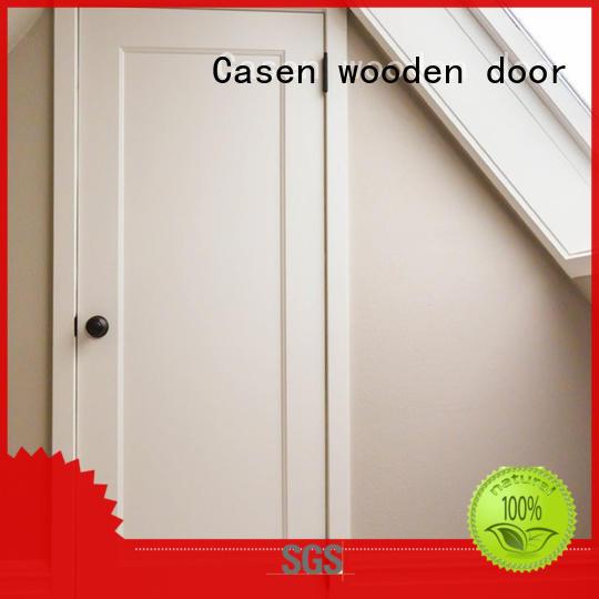 Quality Casen Brand white mdf doors