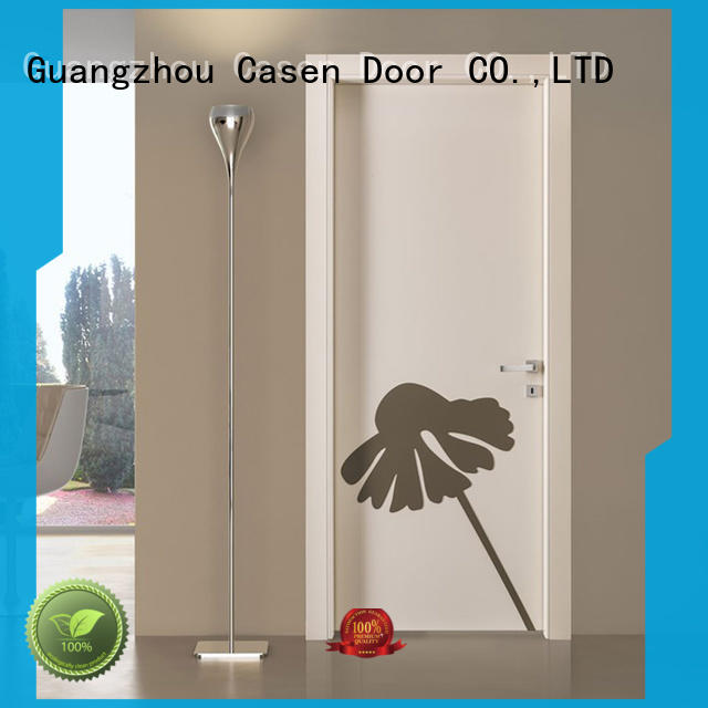 Casen fashion hdf doors free delivery for dining room