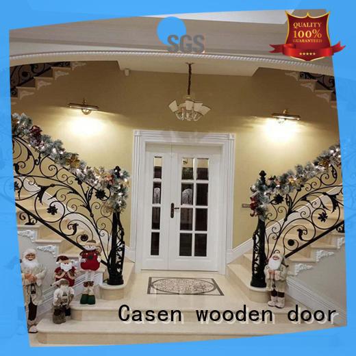 Casen modern exterior doors antique for house