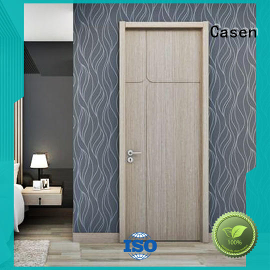 Casen high quality custom interior doors chic for bathroom