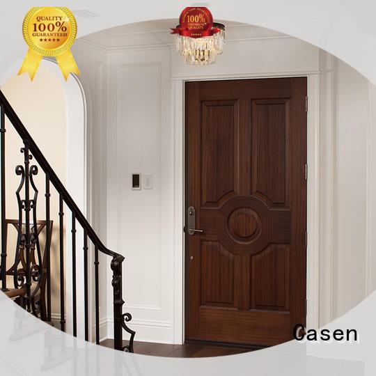 solid core mdf interior doors easy installation for room Casen