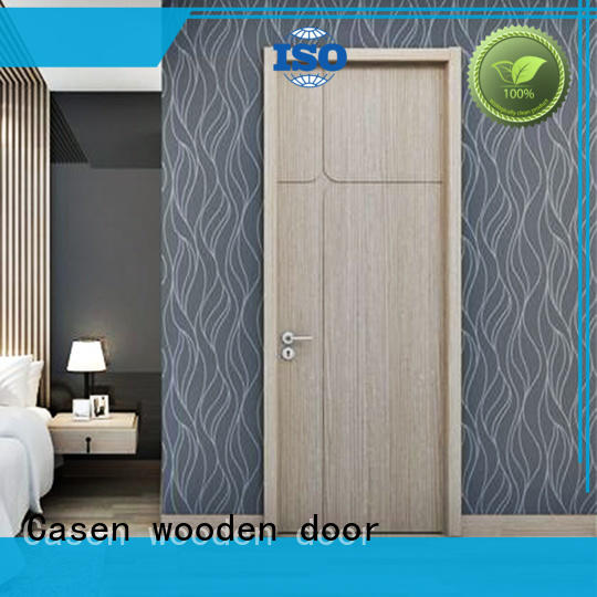 Casen high quality interior wood doors at discount for bedroom