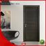 flat composite door gray for washroom Casen