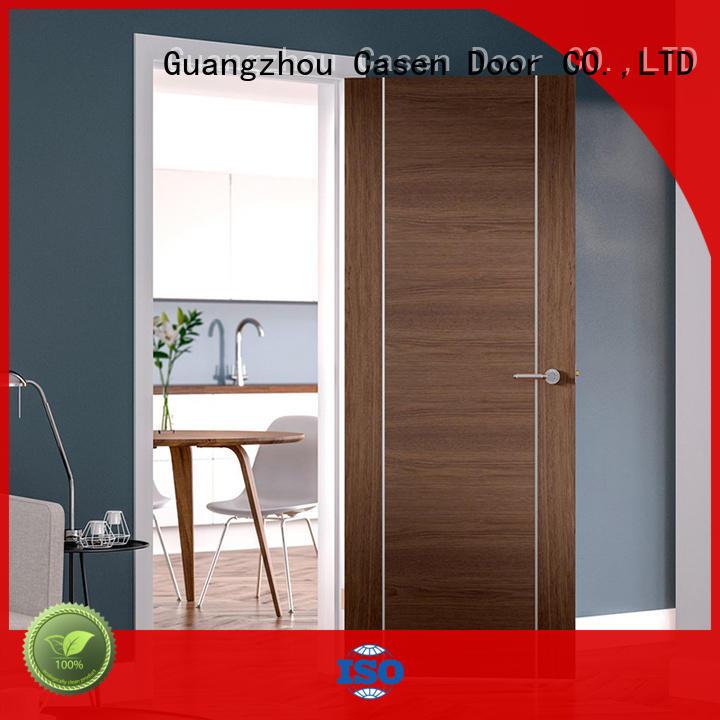 Casen interior waterproof doors professional for shop