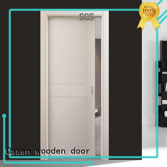 chic modern internal doors cheapest factory price for store decoration Casen