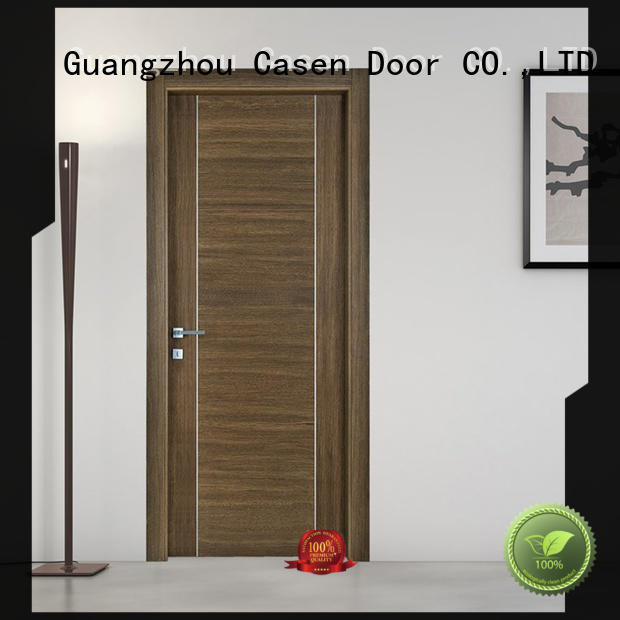 stainless professional soundproof soundproof door Casen Brand company