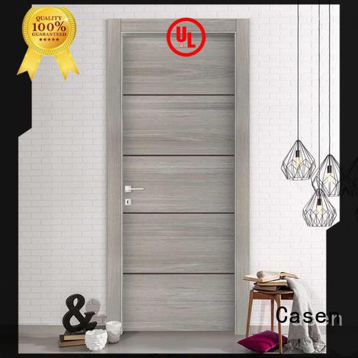 Casen modern bathroom door easy for washroom