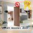 aluminium classic steel hotel Casen Brand soundproof door supplier